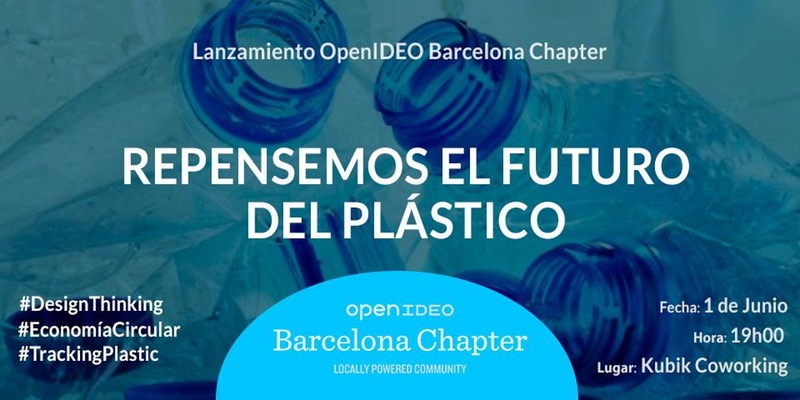 OpenIDEO Barcelona Chapters